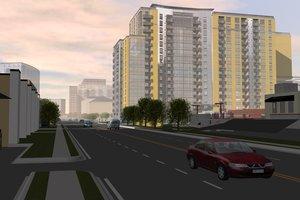 max street using