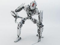 Robot FSPB-100