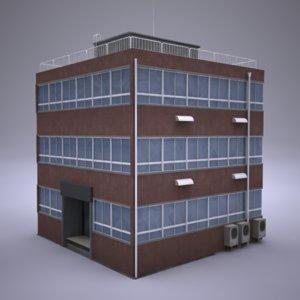 building 15 lwo