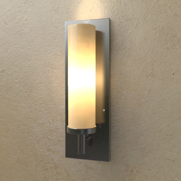 3d model of concor sconce light