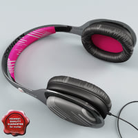 Headphones Philips TR55LX