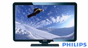 lcd tv philips max