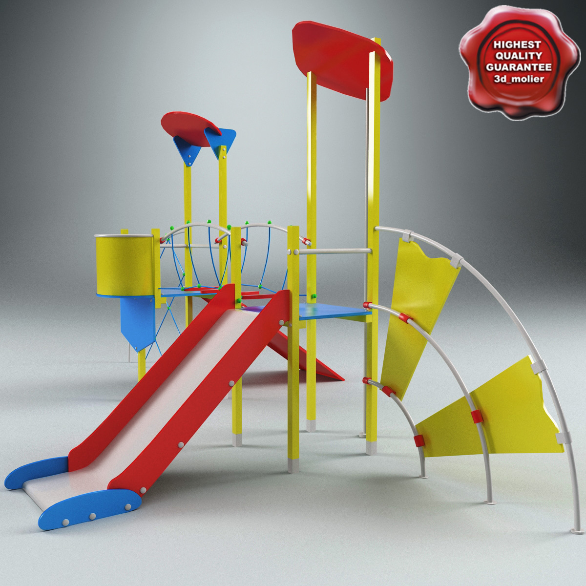 3ds playground v8