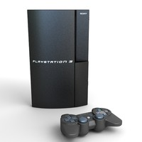 3d playstation 3