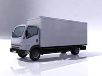 3ds max truck games