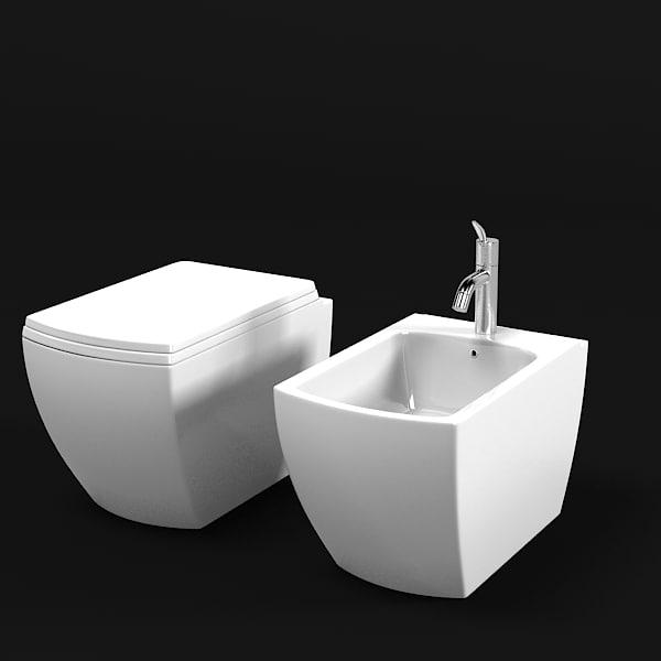 agape cer750w modern 3d max. Black Bedroom Furniture Sets. Home Design Ideas
