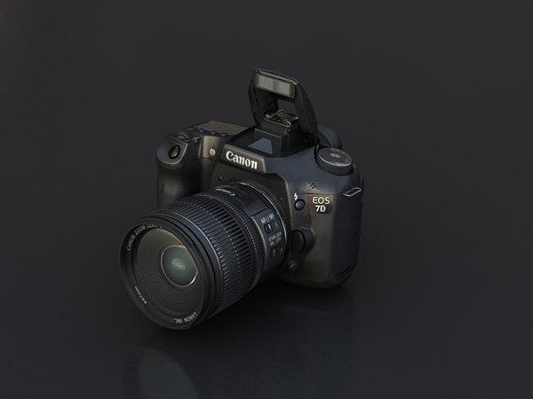 photographers eos 7d 3ds