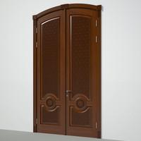 details interior 3d model