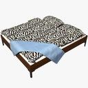 Ikea Engan Bed