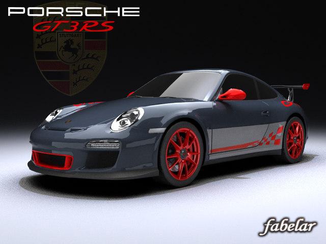 porsche 911 gt3 rs max