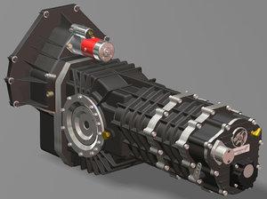 3ds max transmission manual hd6 dohc