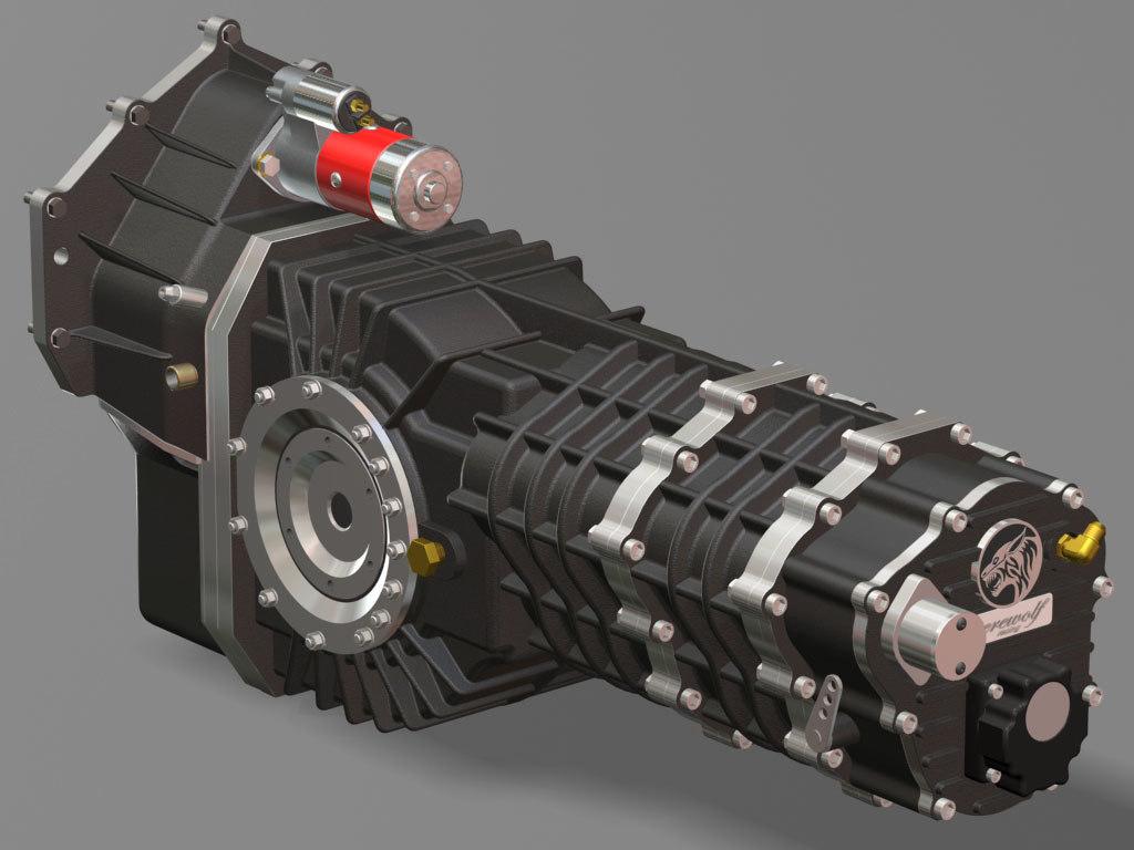 3dsmax auto transmission manual hd6
