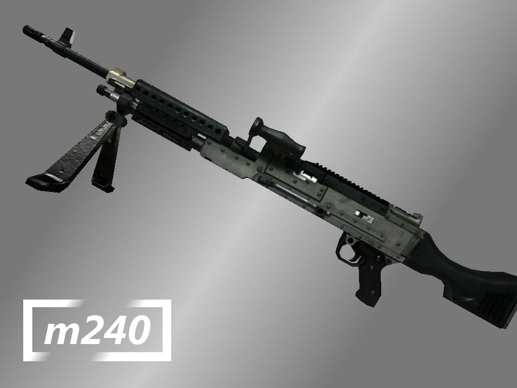 3ds m240 machine