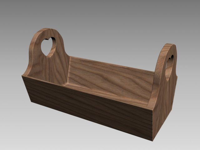 max decorative wood