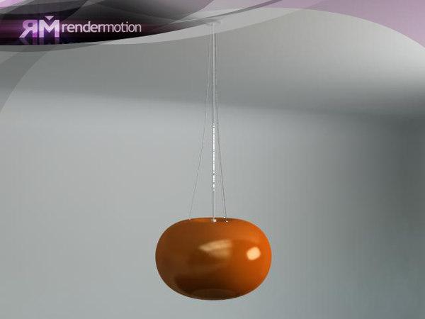 3d d3 c2 05 lamp: