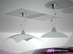 3ds max d3 c2 21 lamp: