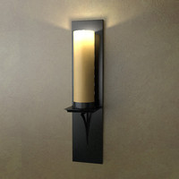 3d fixture sconce light