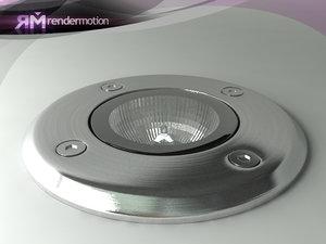 3d model d3 c2 14 lamp: