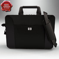 max hp basic notebook case
