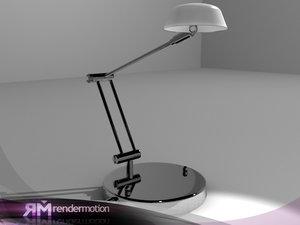 max d3 c2 43 lamp: