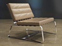 Delaunay Loungechair