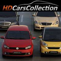 HDCarsCollection VOL.3
