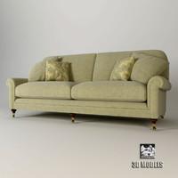 Sofa Artistic Henley