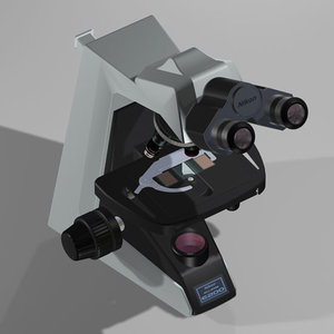 max e200 microscope
