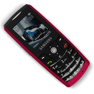 3d model mobile phone samsung sgh-e200