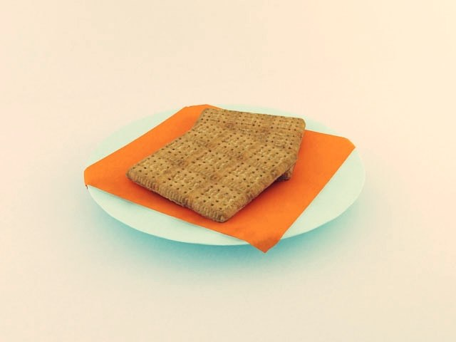 biscuits 3d 3ds
