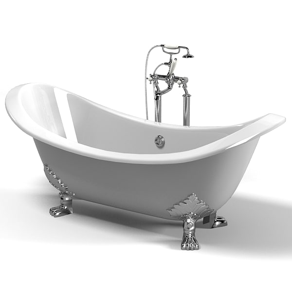 English bath bathtub max for Bathroom models images