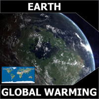 Earth - Global Warming