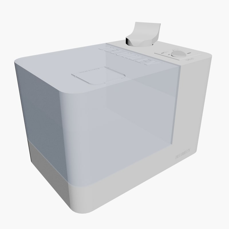 humidifier h4512 generic max