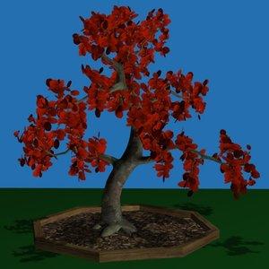 tree pl 3d model