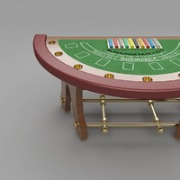 Blackjack Table 5