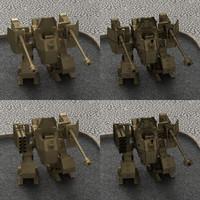 Army Zerstorer