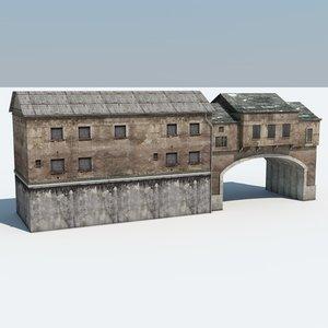 c4d build