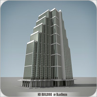 HD Building HDG