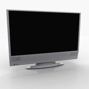 max generic hdtv 32 display