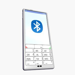 3ds max generic mobilphone