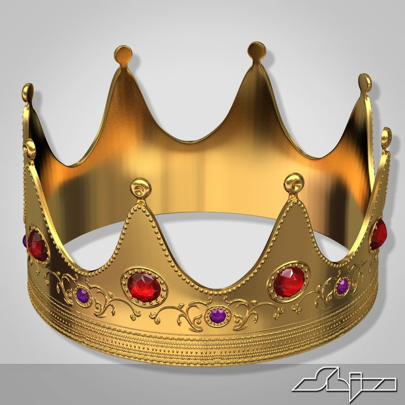 3ds crown