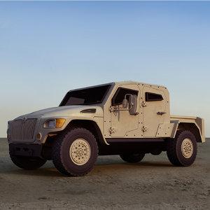 mxt-mva armored vehicle max