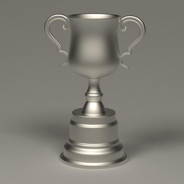 maya trophy