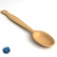 Wooden Spoon 4