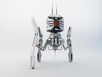 max robot drt200