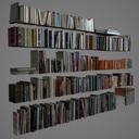 Paperback 3D models