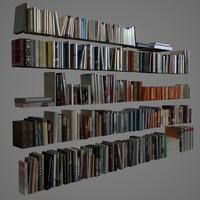 400 realistic books