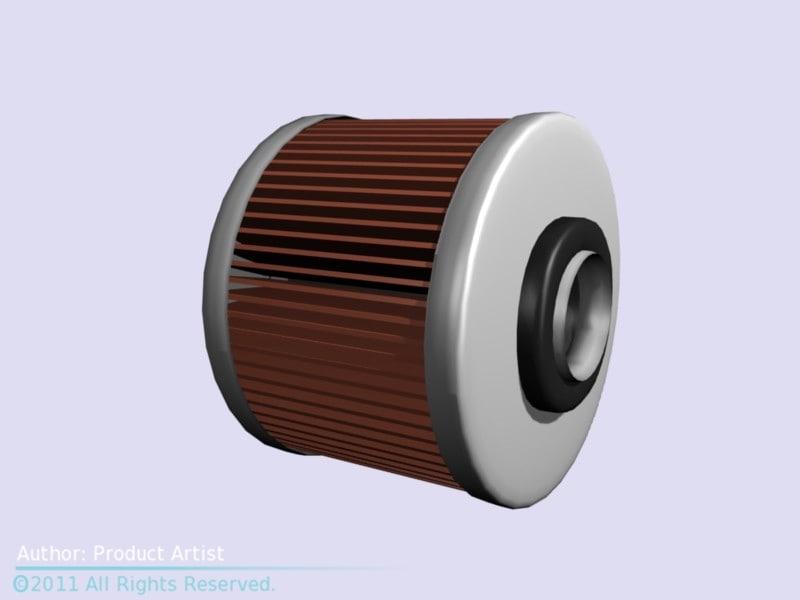oil filter lwo