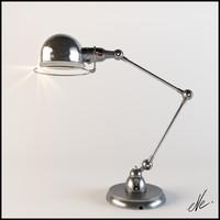 jielde lamps max