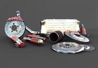 car parts max
